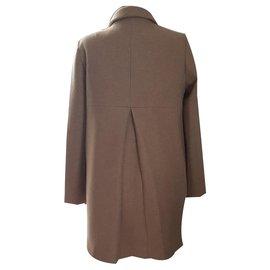 Pablo De Gerard Darel-Coats, Outerwear-Beige