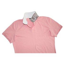 Karl Lagerfeld-Polos-Pink