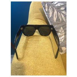 Céline-Des lunettes de soleil-Marron