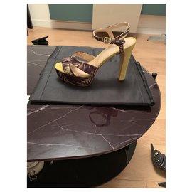 Occasion Zara Tk1cfjl Chaussures Luxe Lr534ajq Joli Closet 3AR54Ljq