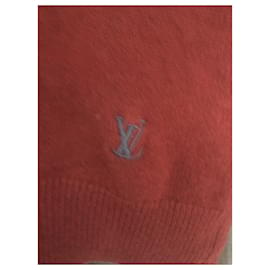 Louis Vuitton-Sweaters-Brown