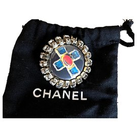 Chanel-Brooch-Other