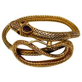 Hod-Serpent-Doré