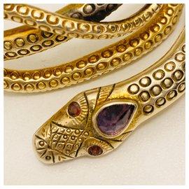 Hod-Serpent-Golden