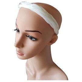 Jennifer Behr-Accessoires pour cheveux-Blanc