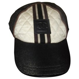 Chanel-Cap-Other