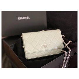Chanel-WOC Chanel-Light green