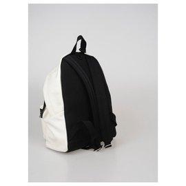 Yves Saint Laurent-Sac à dos femme-Blanc