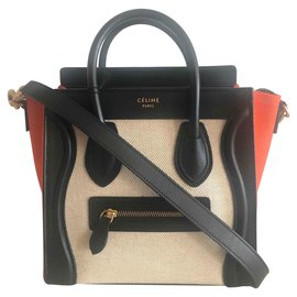 Céline-Céline Nano Luggage-Multiple colors