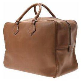 Hermès-Hermès Plume 32-Brown