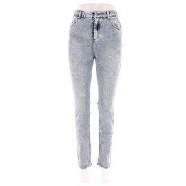 American Vintage-Jeans-Light blue