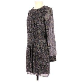 Comptoir Des Cotonniers-robe-Multiple colors