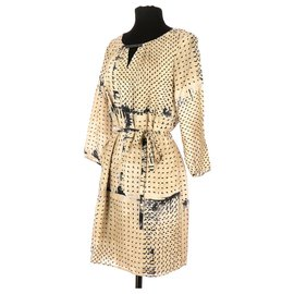 One step-robe-Multiple colors