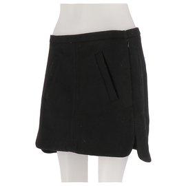 Sonia By Sonia Rykiel-Skirt suit-Black
