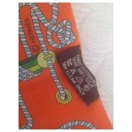 Hermès-Twilly d'Hermes-Orange