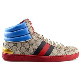 Gucci-Gucci sneakers new-Other