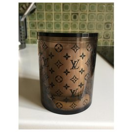 Louis Vuitton-Louis Vuitton candle-Other