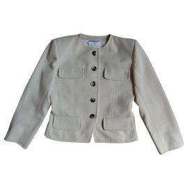 40e027570cf Second hand Yves Saint Laurent Jackets - Joli Closet