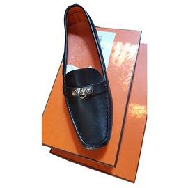 Hermès-Irving-Noir