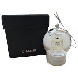 Chanel-Schneeball-Mehrfarben
