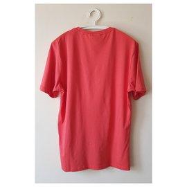 Scotch and Soda-Shirts-Orange,Coral