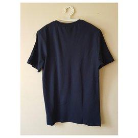 Scotch and Soda-Shirts-Blue