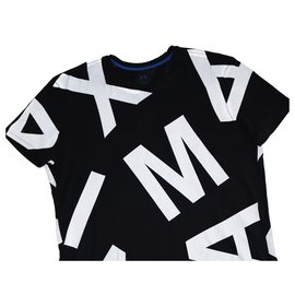 Armani Exchange-Tees-Multiple colors
