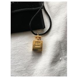 Chanel-Cadeaux VIP-Doré