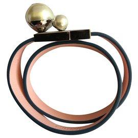 Christian Dior-Bracelets-Rose