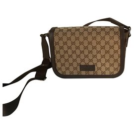 Gucci-Sacs Porte-documents-Autre