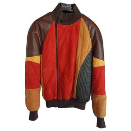 Gianfranco Ferré-Jacket-Multiple colors