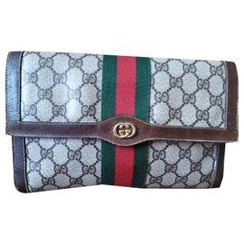 Gucci-Ophidia-Marron,Beige