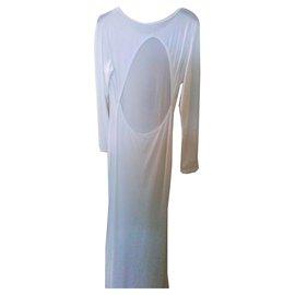 Underground-Dresses-White