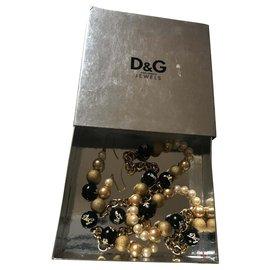 Dolce & Gabbana-Ensembles de bijoux-Autre