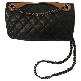 Chanel-Classic CHANEL-Black