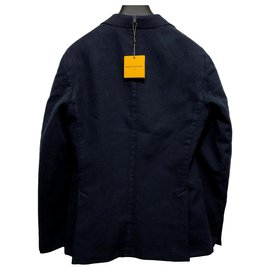 Montedoro-Jacket-Blue