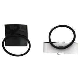 Chanel-Cadeaux VIP-Noir,Blanc