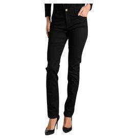 Gucci-Jean en coton Gucci nouveau-Noir