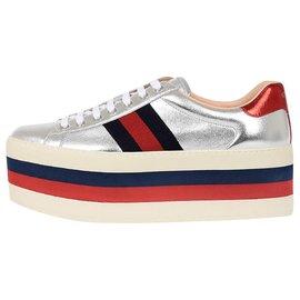 Gucci-Gucci sneakers new-White