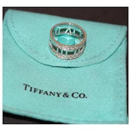 Tiffany & Co-Atlas-Silvery