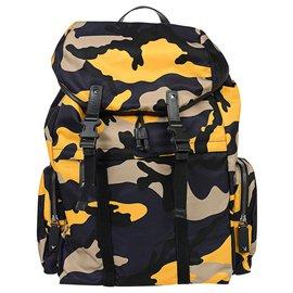 Valentino Garavani-Valentino Garavani backpack new-Other