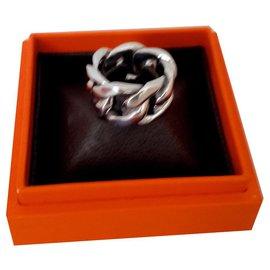 Hermès-curb-Silvery