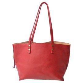 Chloé-Chloé Tote bag-Red
