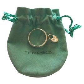Tiffany & Co-Bagues-Argenté