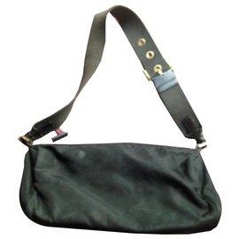 Prada-small prada bag-Black