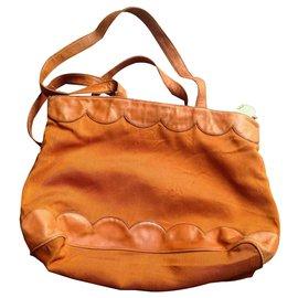 Moschino-moschino by redwall-Orange