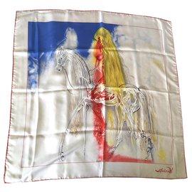 Autre Marque-Lady Godiva-Multicolore