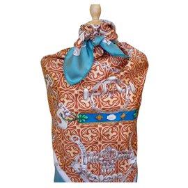 Hermès-MORS and GOURMETTES-Multiple colors
