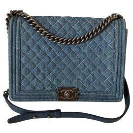 Chanel-Boy-Bleu