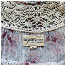 Ralph Lauren-Dresses-White